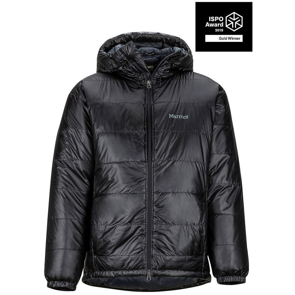 マーモット Marmot メンズ コート アウター【West Rib Parka Jacket】Black