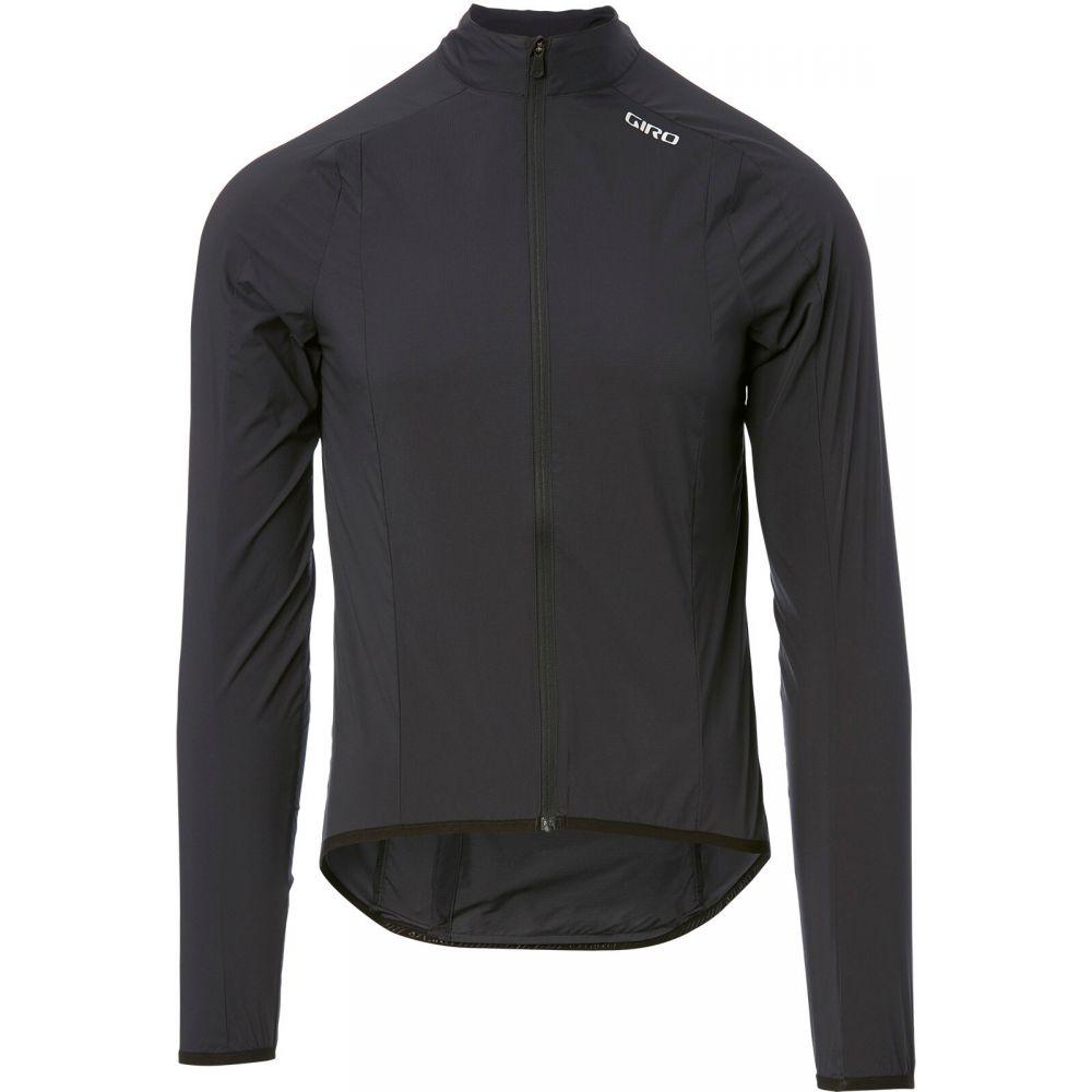 ジロ メンズ 自転車 アウター Black 【サイズ交換無料】 ジロ Giro メンズ 自転車 ジャケット アウター【Chrono Expert Rain Bike Jacket】Black