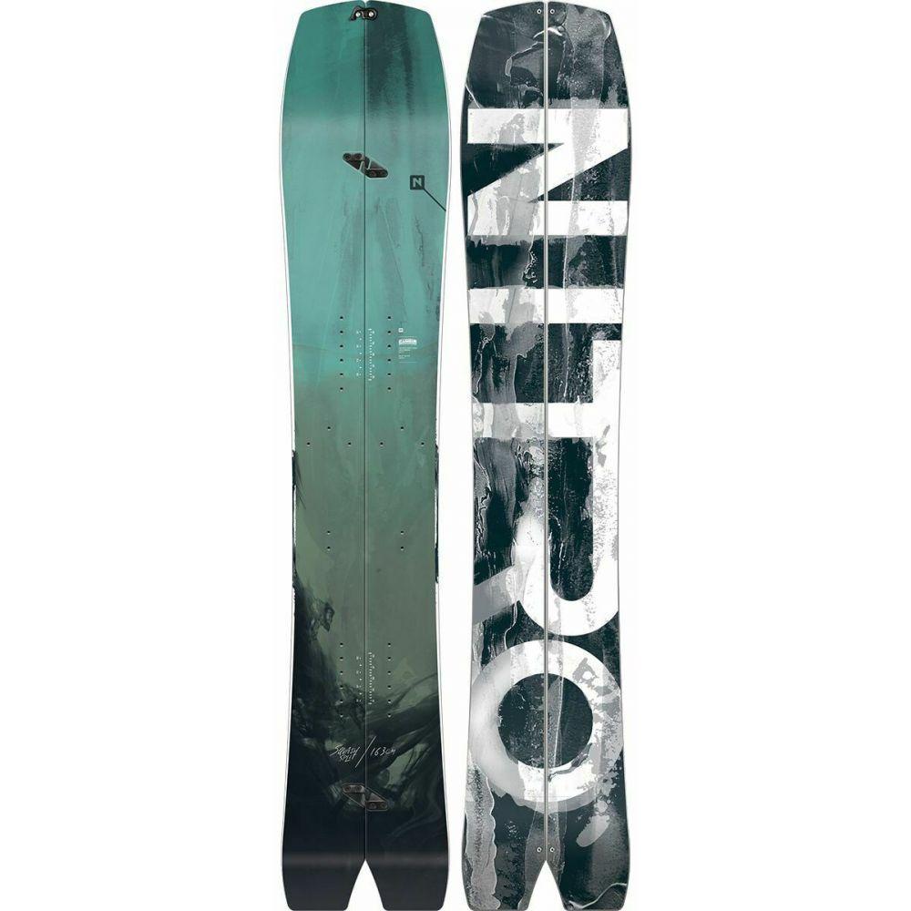 ニトロ Nitro メンズ スキー・スノーボード ボード・板【Squash Splitboard 2020】