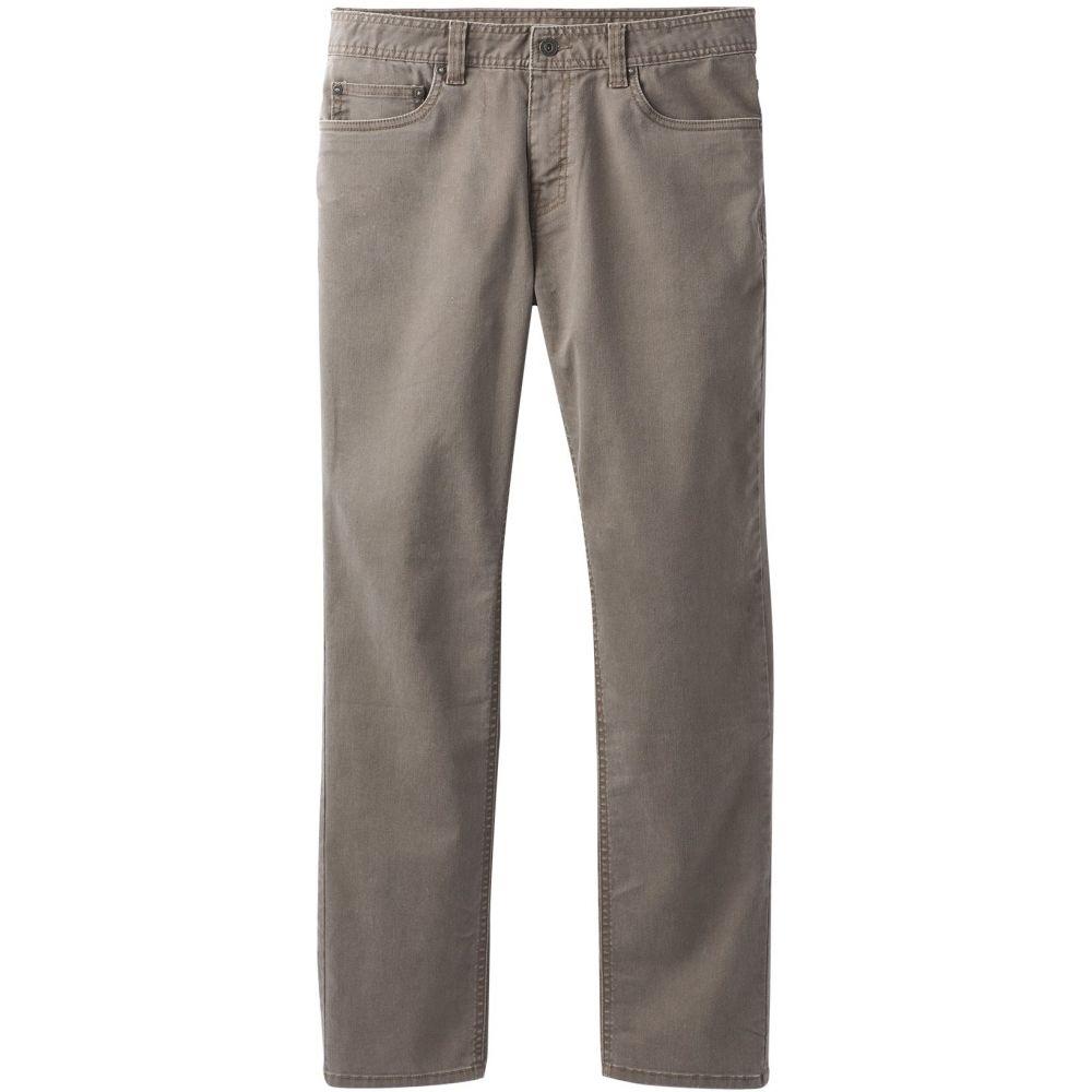 プラーナ Prana メンズ ジーンズ・デニム ボトムス・パンツ【Bridger Jeans】Mud