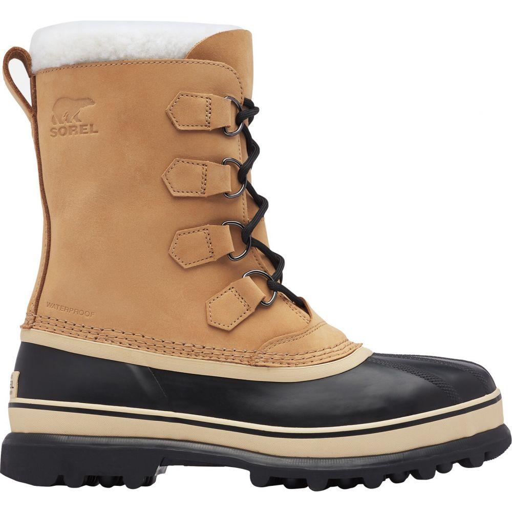 ソレル Sorel メンズ ブーツ シューズ・靴【Caribou Boots】Buff