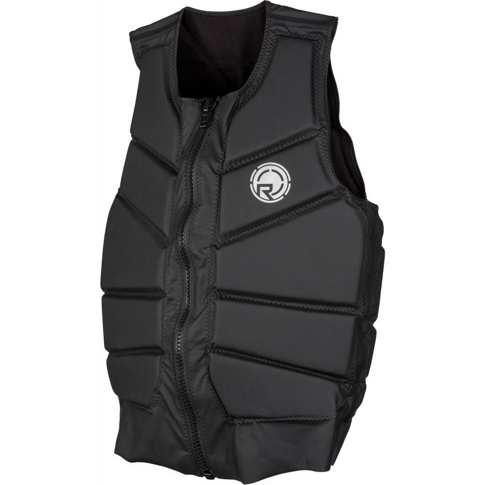 レーダー Radar メンズ トップス【Drifter Impact NCGA Vest】Black/Silver
