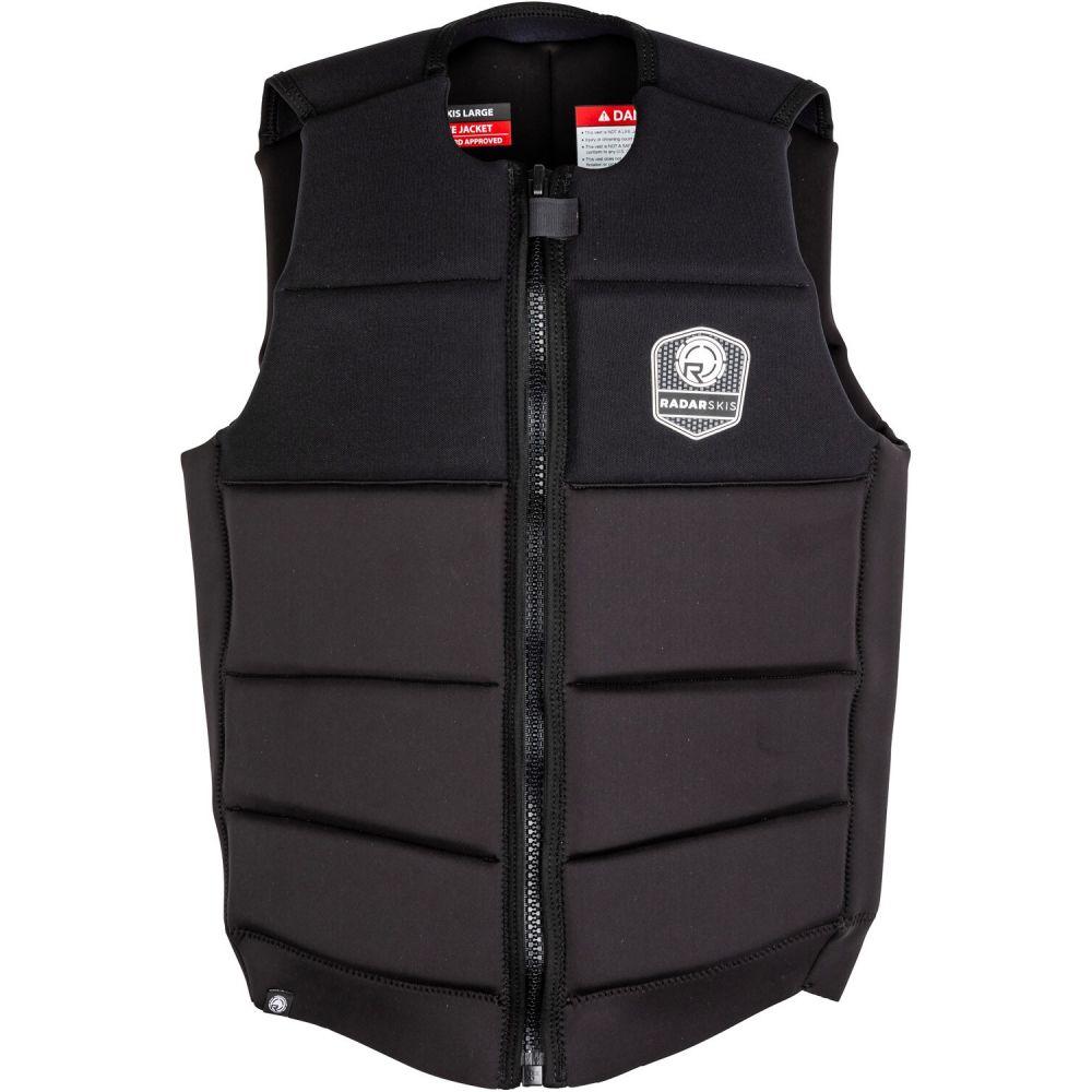 レーダー Radar メンズ トップス【Tidal Impact NCGA Waterski Vest】Black
