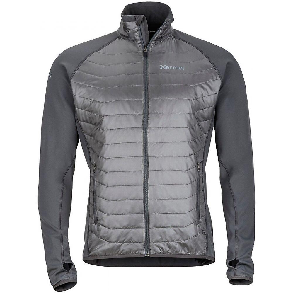 マーモット Marmot メンズ ジャケット アウター【Variant Jacket】Slate Grey/Cinder
