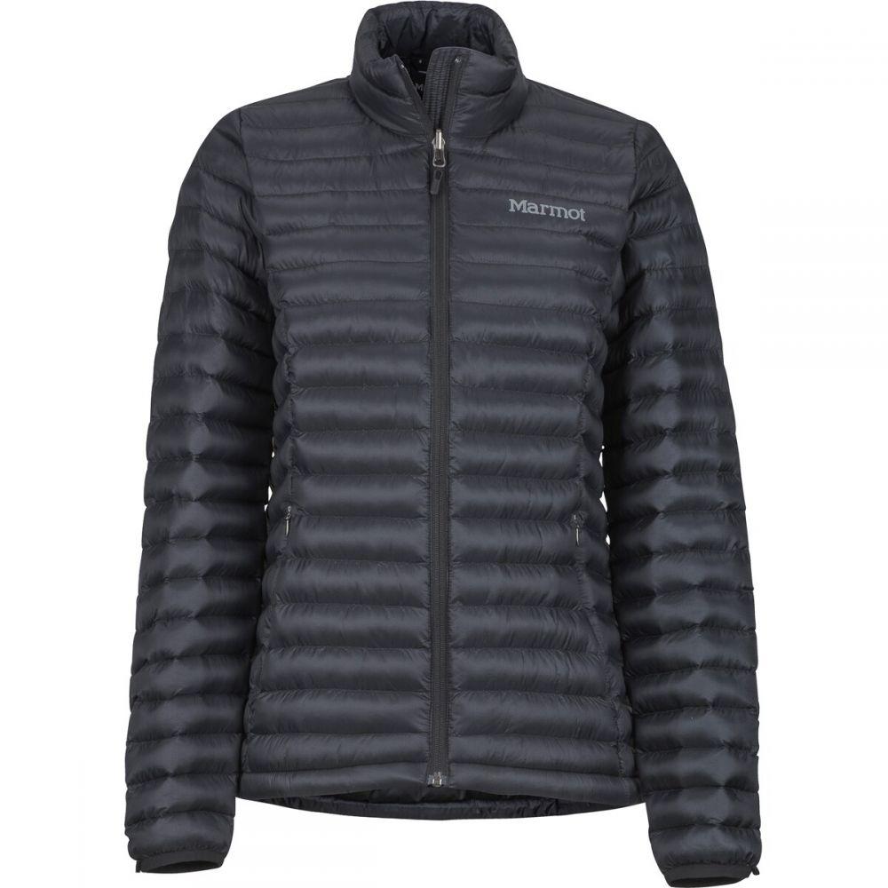 マーモット Marmot レディース ジャケット アウター【Solus Featherless Jacket】Black