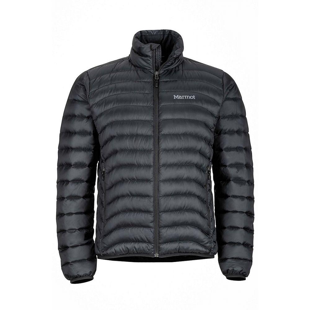 マーモット Marmot メンズ ジャケット アウター【Tullus Jacket】Black
