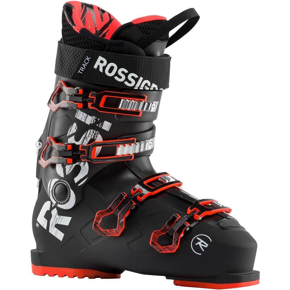 ロシニョール Rossignol メンズ スキー・スノーボード ブーツ シューズ・靴【Track 80 Ski Boots 2020】Black/Red