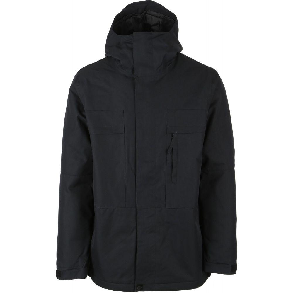 シックス エイト シックス 686 メンズ スキー・スノーボード ジャケット アウター【Ranger Snowboard Jacket】Black