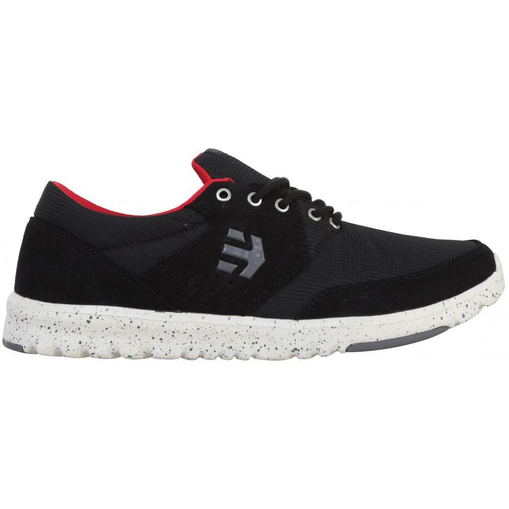 エトニーズ メンズ シューズ・靴 スニーカー Black/Grey/Red 【サイズ交換無料】 エトニーズ Etnies メンズ スニーカー シューズ・靴【Marana SC Shoes】Black/Grey/Red