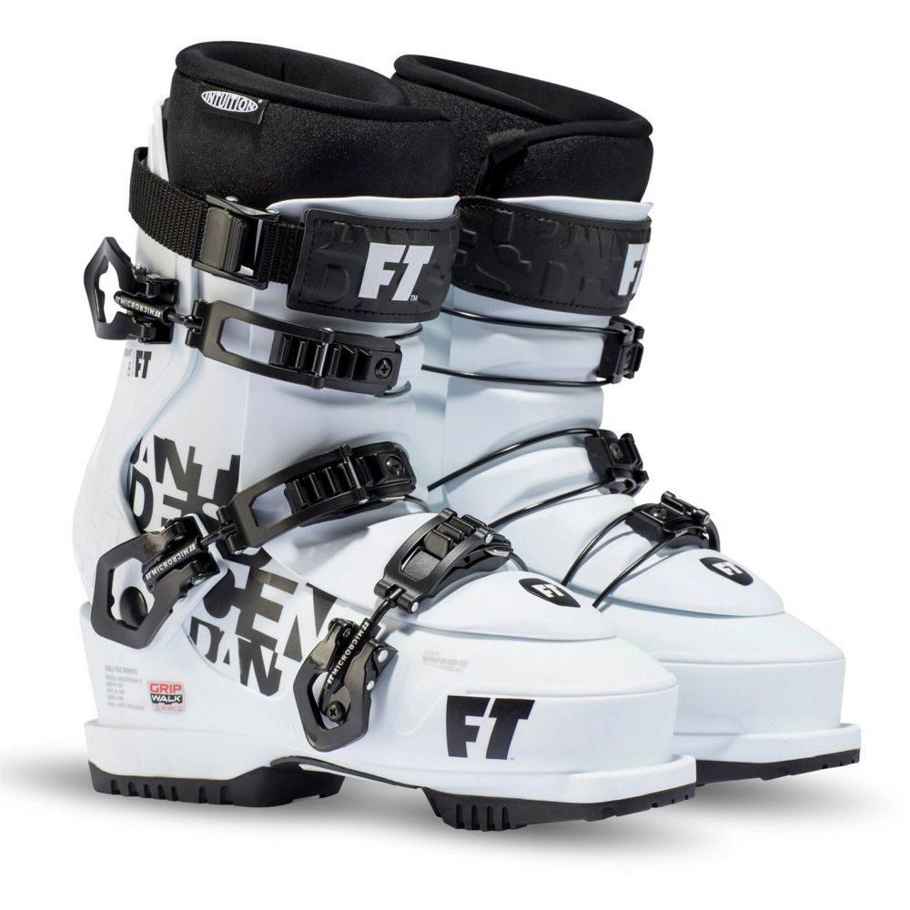 フルティルト Full Tilt メンズ スキー・スノーボード ブーツ シューズ・靴【Descendant 8 Ski Boots 2020】White