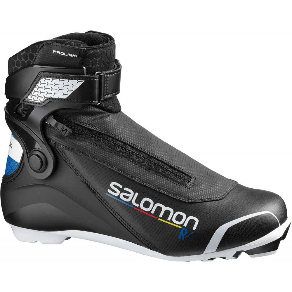 サロモン メンズ 割引 スキー スノーボード シューズ 靴 5☆好評 サイズ交換無料 Salomon 2020 XC R Ski Prolink ブーツ Boots