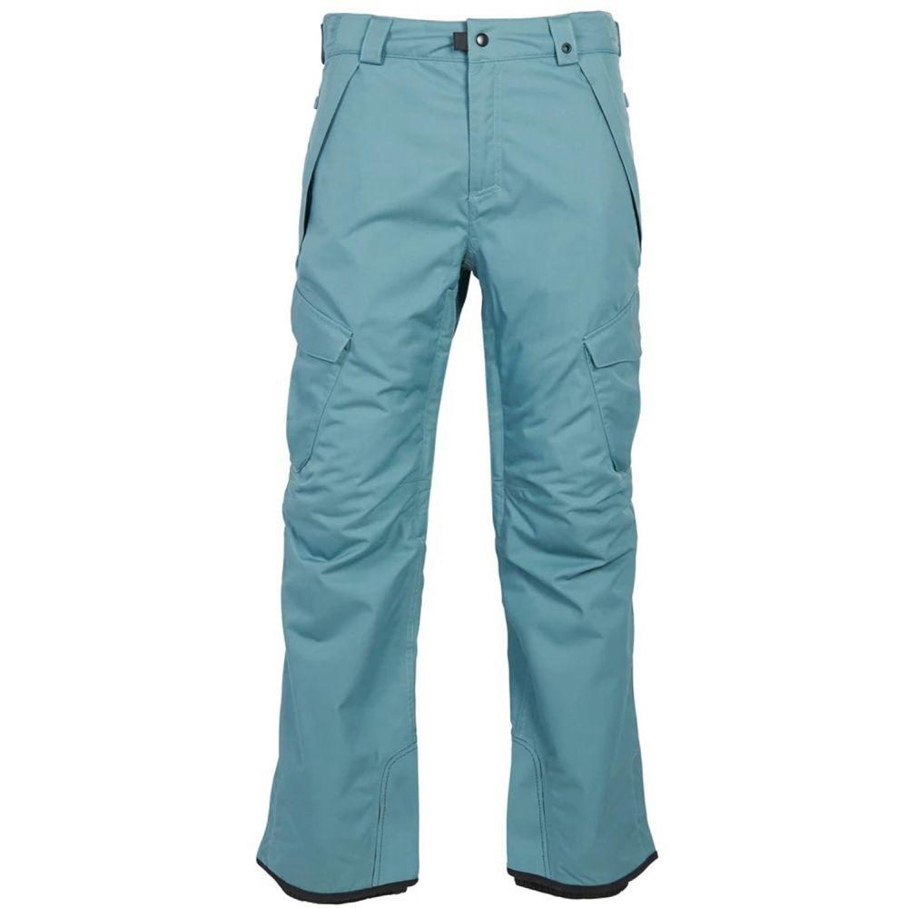 シックス エイト シックス 686 メンズ スキー・スノーボード カーゴ ボトムス・パンツ【Infinity Insulated Cargo Snowboard Pants 2020】Goblin Blue