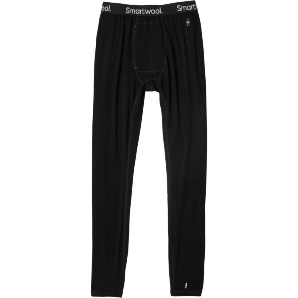 スマートウール Smartwool メンズ スキー・スノーボード ベースレイヤー ボトムス・パンツ【Merino 150 Baselayer Pants】Black