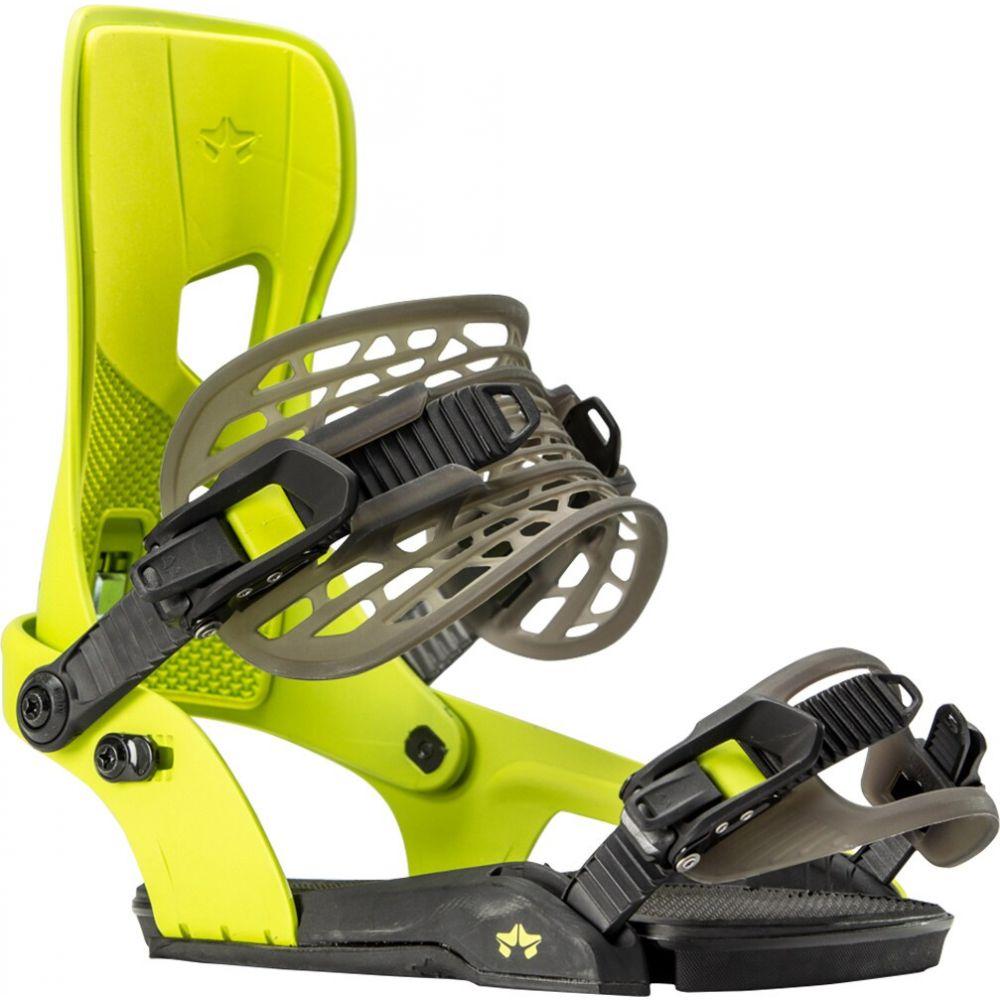 ローマー Rome メンズ スキー・スノーボード ビンディング【Crux Snowboard Bindings 2020】Slime