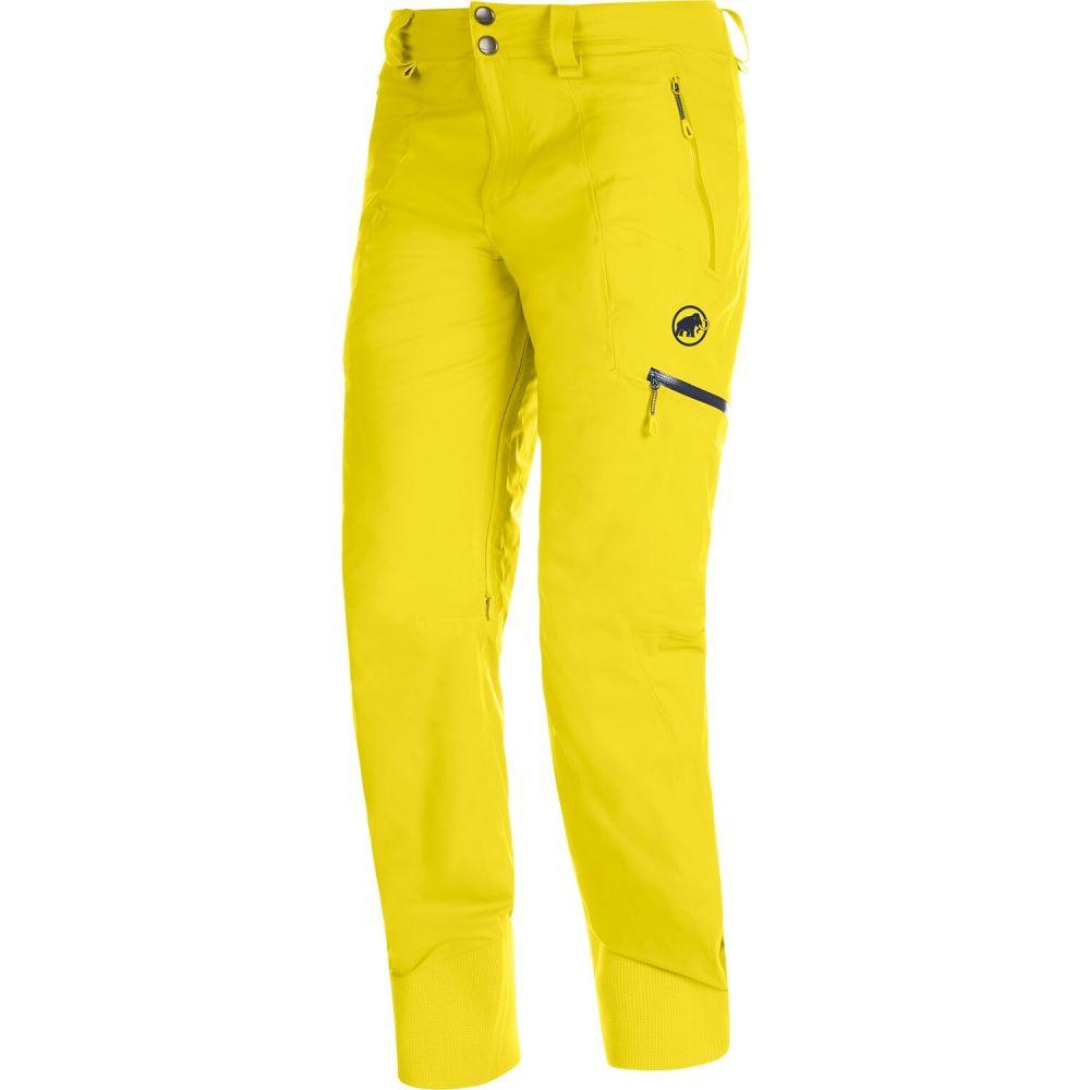 マムート Mammut メンズ スキー・スノーボード ボトムス・パンツ【Stoney Ski Pants】Blazing