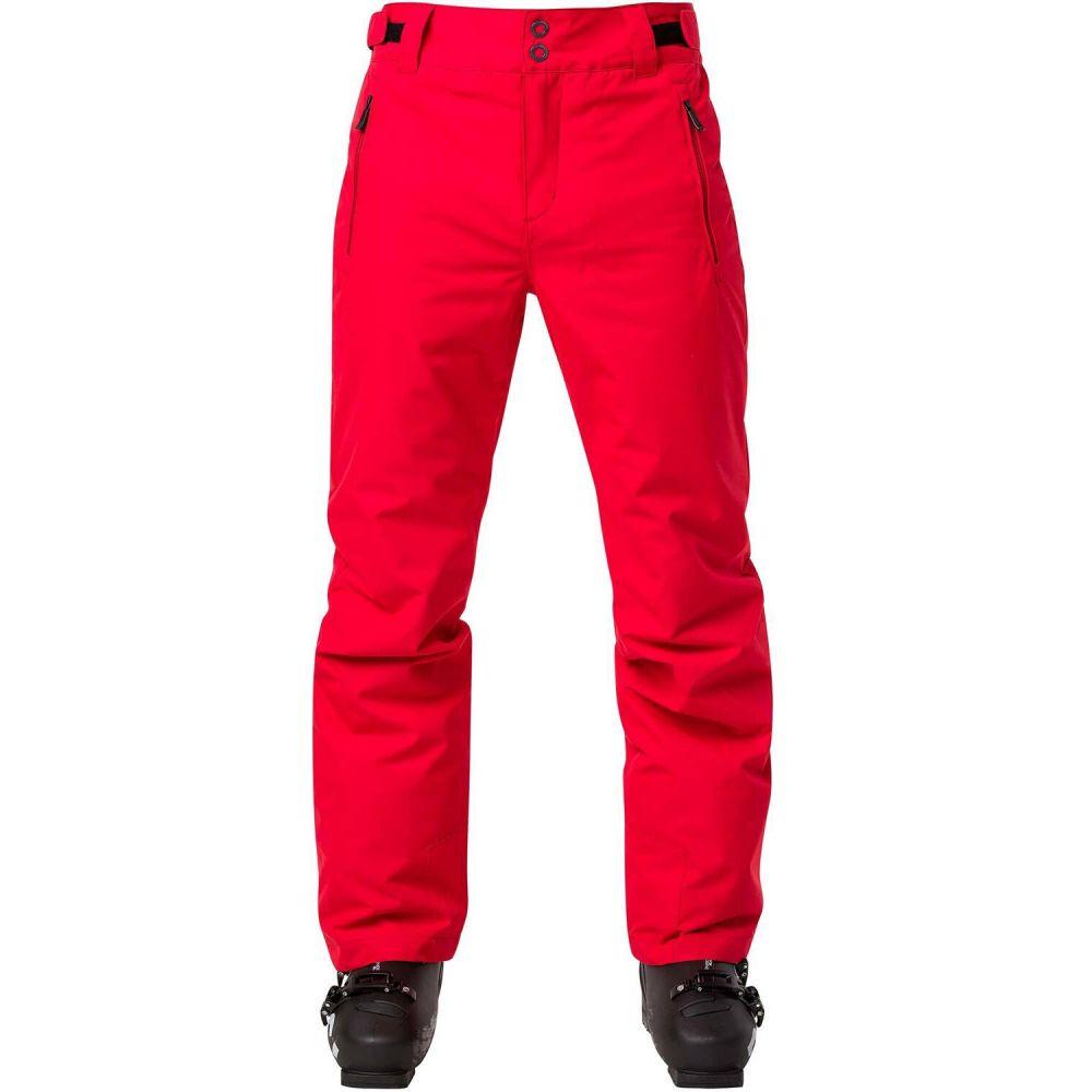 ロシニョール Rossignol メンズ スキー・スノーボード ボトムス・パンツ【Rapide Ski Pants】Sports Red