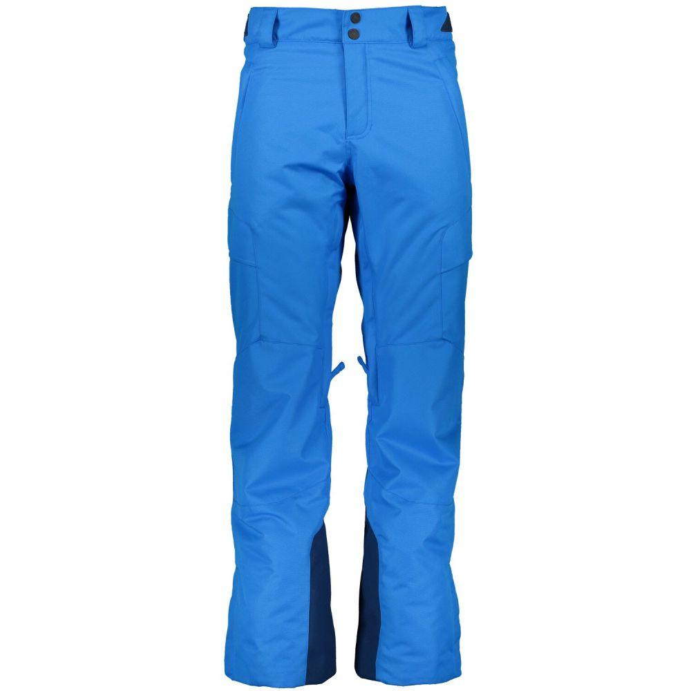 オバマイヤー Obermeyer メンズ スキー・スノーボード ボトムス・パンツ【Orion Ski Pants】Blue Vibes