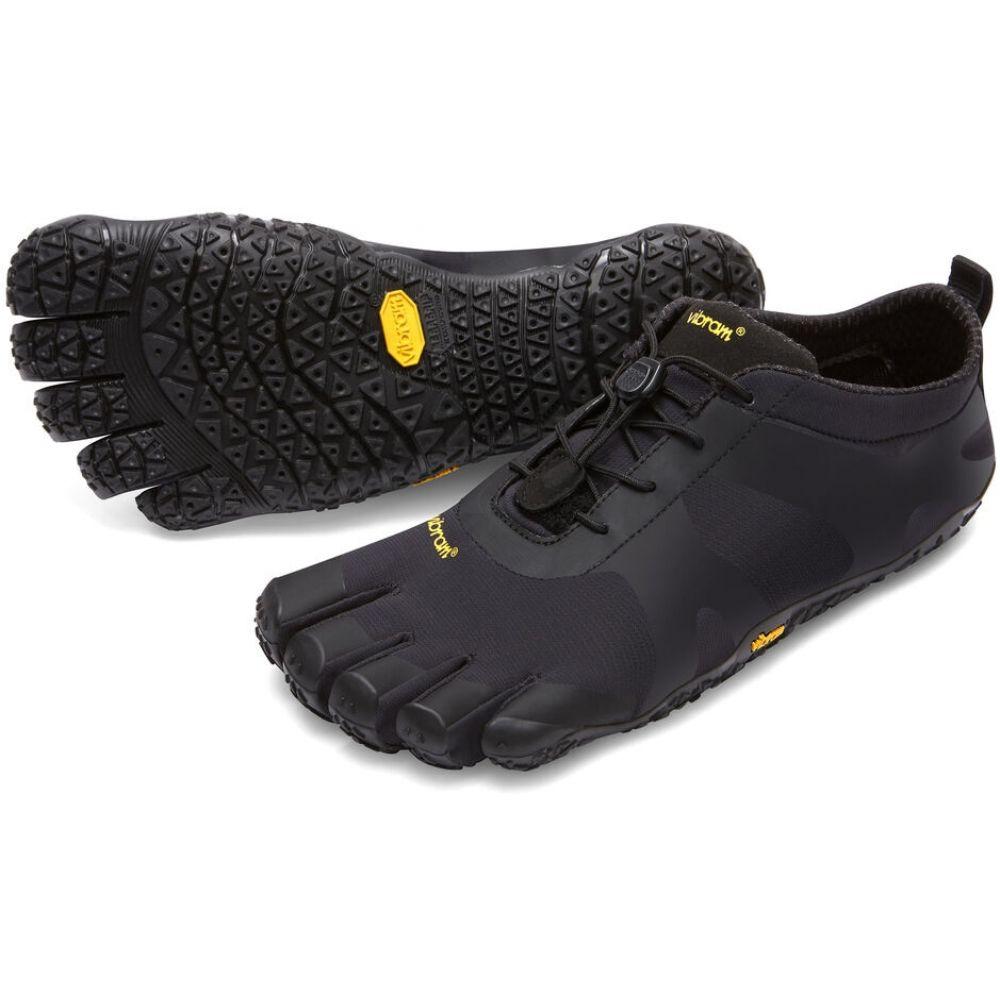 ビブラム Vibram メンズ ハイキング・登山 ファイブフィンガーズ シューズ・靴【FiveFingers V-Alpha Hiking Shoes】Black
