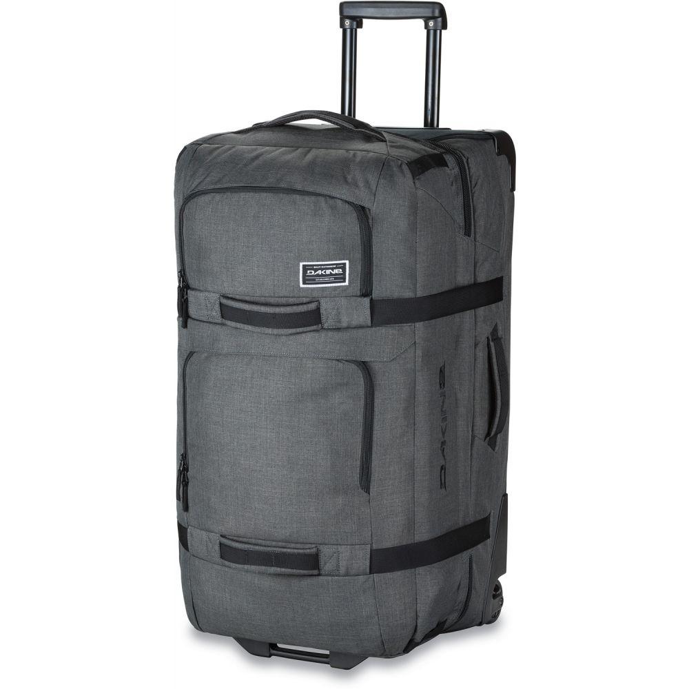 ダカイン Dakine メンズ スーツケース・キャリーバッグ バッグ【Split Roller 110L Travel Bag】Carbon