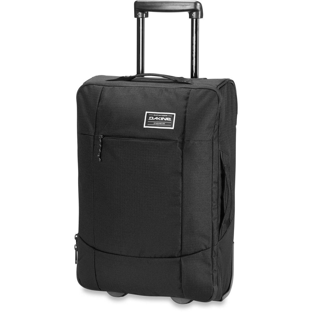 ダカイン Dakine メンズ スーツケース・キャリーバッグ バッグ【Carry On EQ Roller 40L Travel Bag】Black