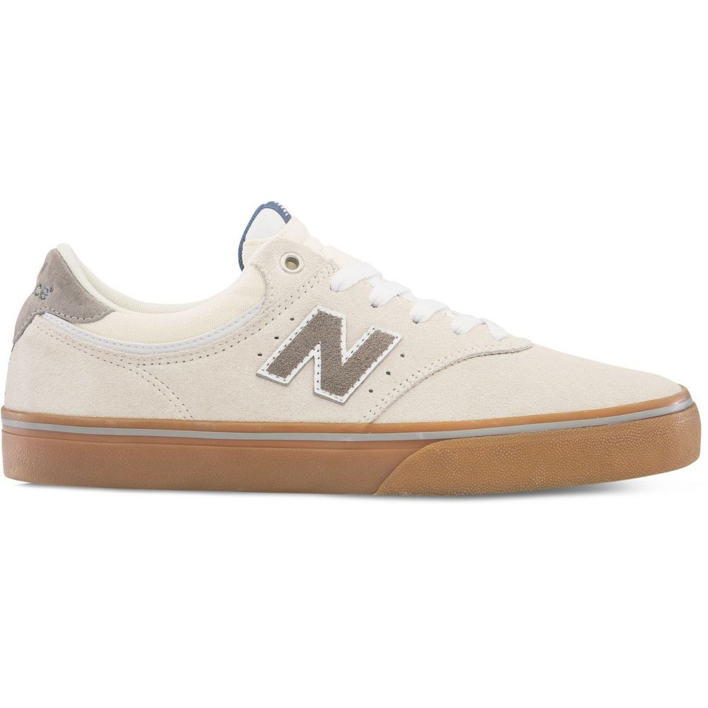 ニューバランス New Balance メンズ スケートボード シューズ・靴【Numeric 255 Skate Shoes】Sea Salt/Gum
