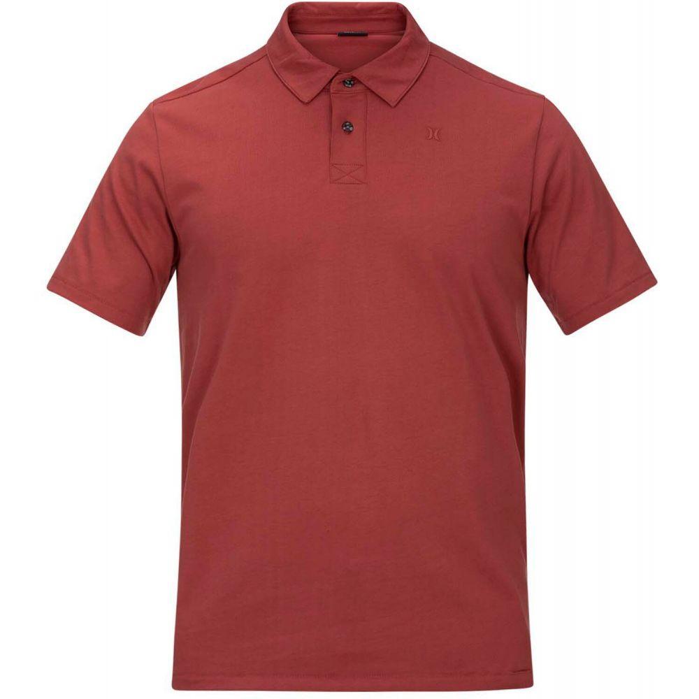 ハーレー Hurley メンズ ポロシャツ トップス【Dri-Fit Harvey Solid Polo】Cedar