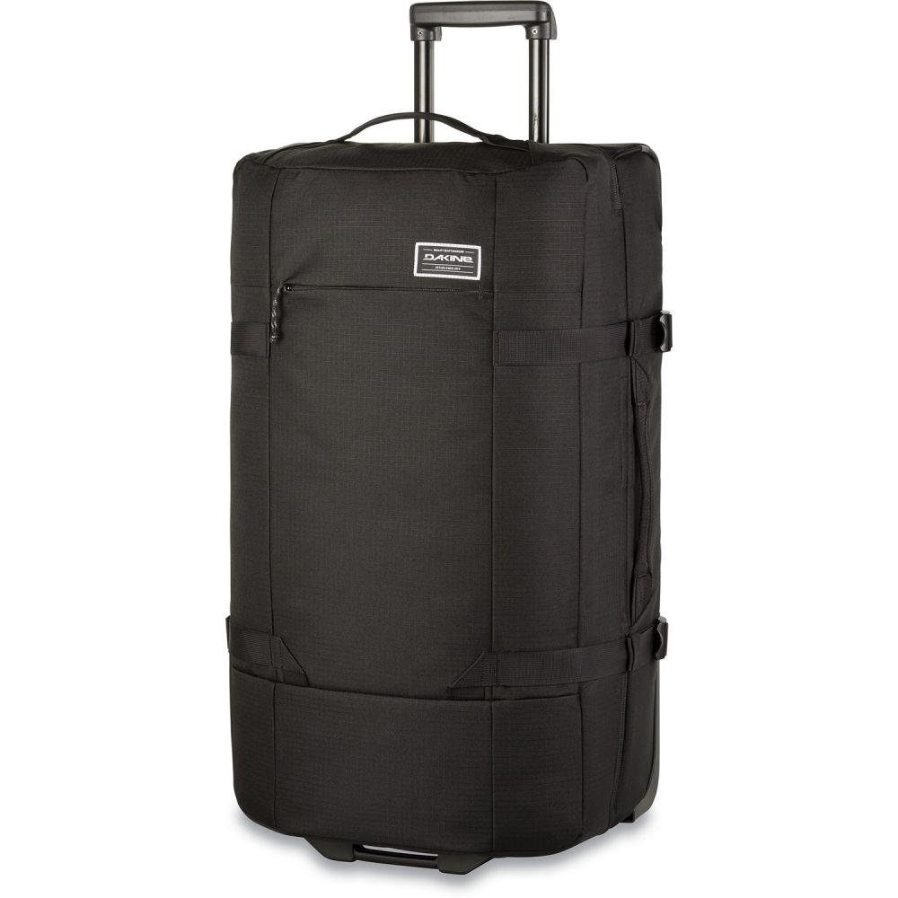 ダカイン Dakine メンズ スーツケース・キャリーバッグ バッグ【Split Roller EQ 100L Travel Bag】Black