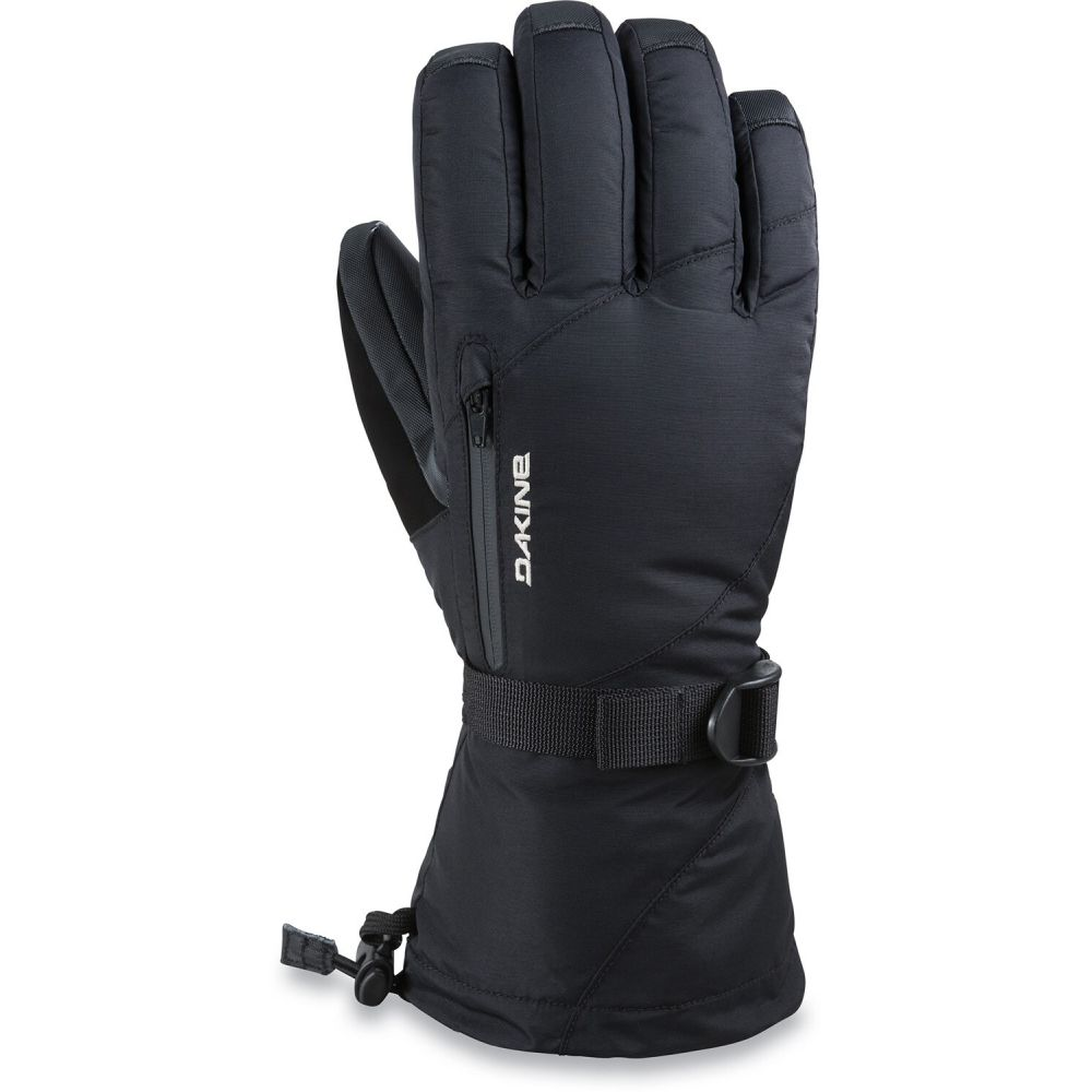 ダカイン Dakine レディース スキー・スノーボード グローブ【Sequoia Gore-Tex Gloves】Black