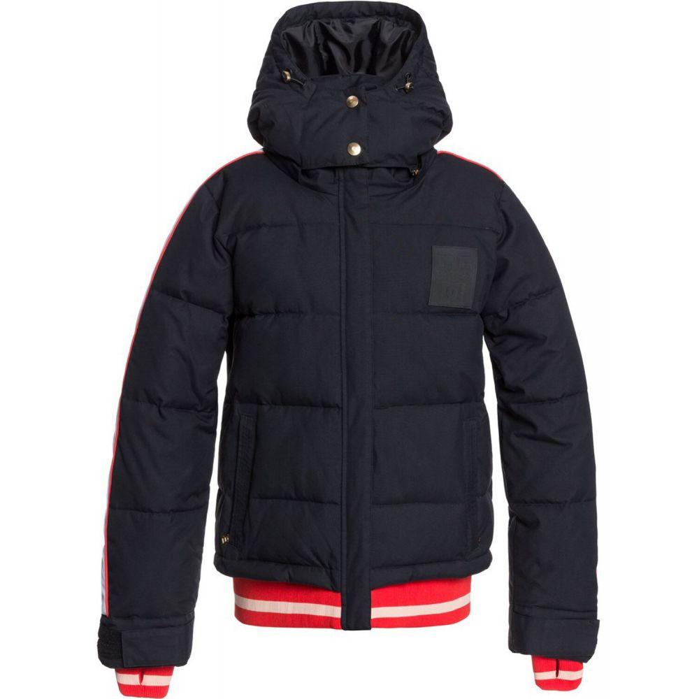 ディーシー DC レディース スキー・スノーボード ジャケット アウター【Counterpunch Snowboard Jacket 2020】Black