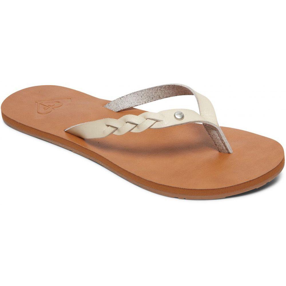 ロキシー Roxy レディース サンダル・ミュール シューズ・靴【Liza III Sandals】Ochre