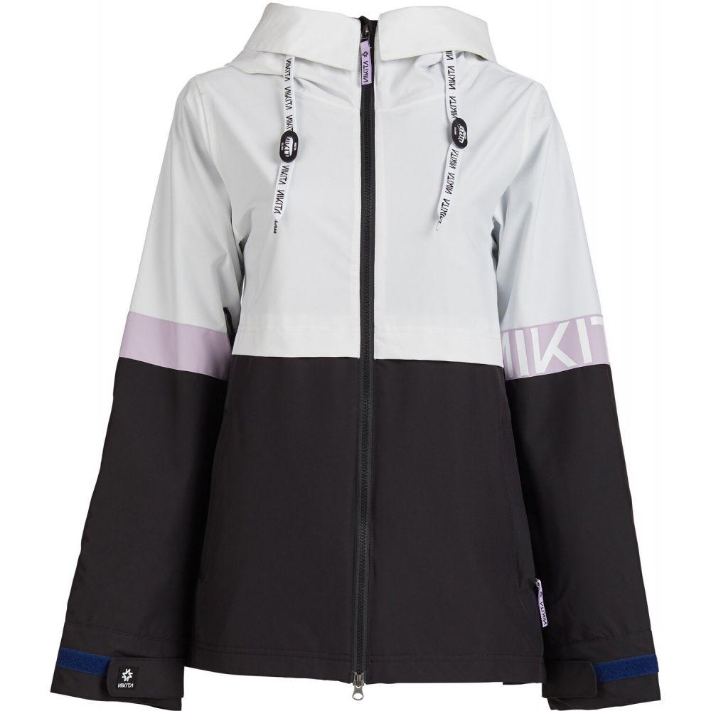 ニキータ Nikita レディース スキー・スノーボード ジャケット アウター【Lindan Snowboard Jacket 2020】Black