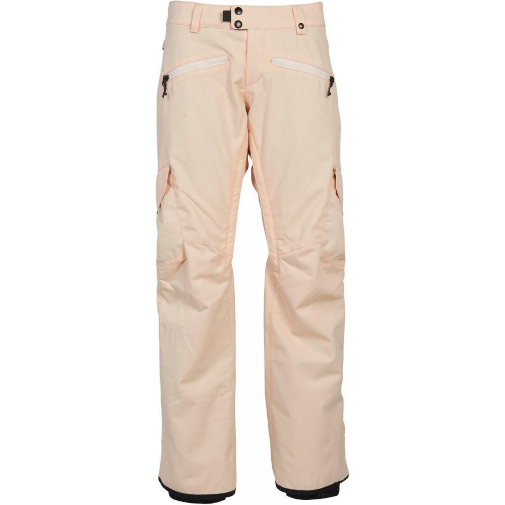 シックス エイト シックス 686 レディース スキー・スノーボード カーゴ ボトムス・パンツ【Mistress Insulated Cargo Snowboard Pants 2020】Bellini