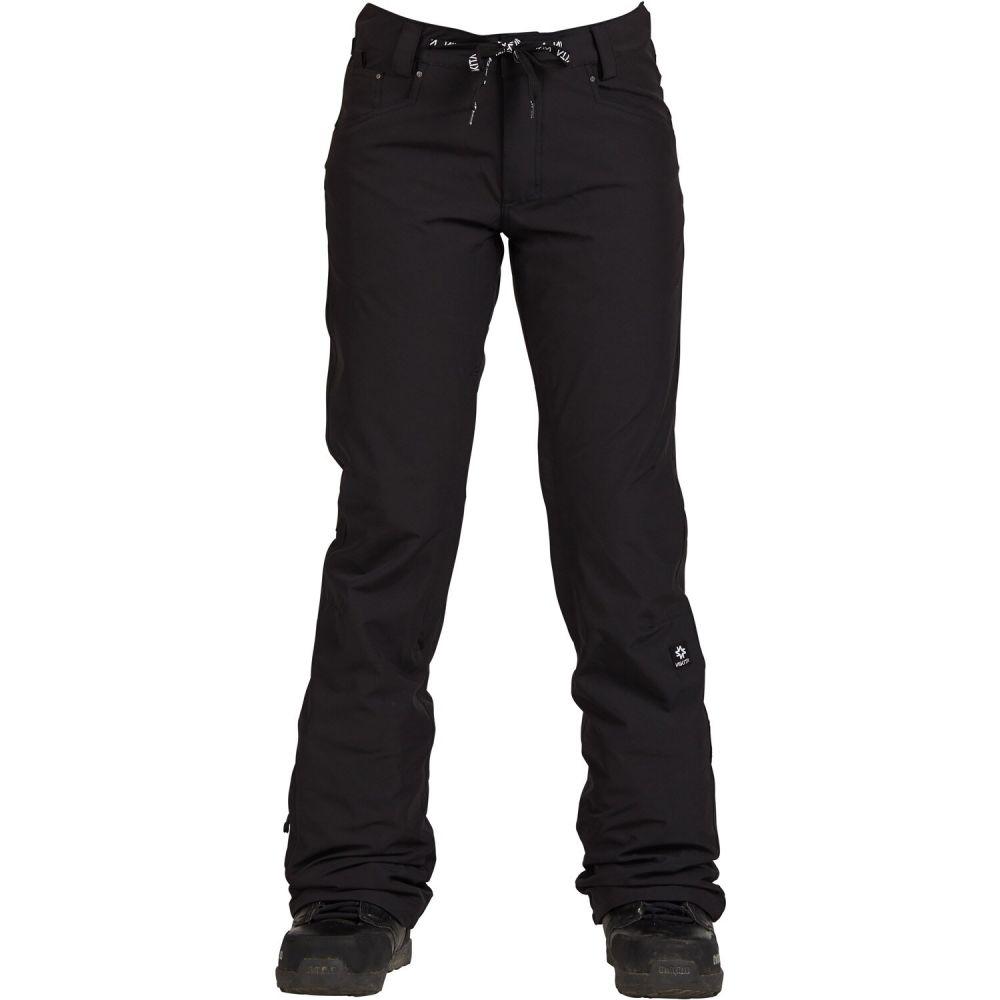 ニキータ Nikita レディース スキー・スノーボード ボトムス・パンツ【Cedar Snowboard Pants 2020】Black
