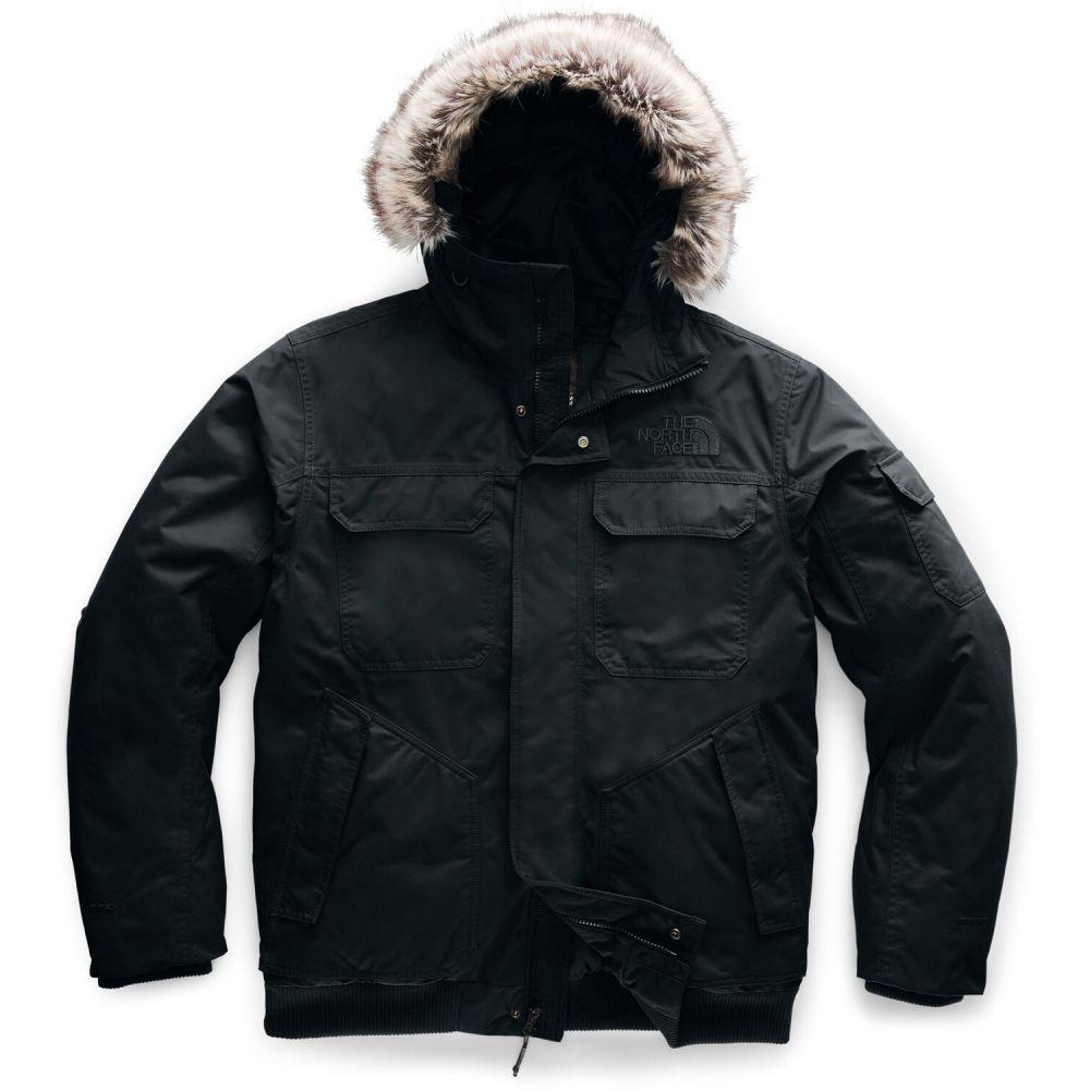 ザ ノースフェイス The North Face メンズ ジャケット アウター【Gotham III Jacket】TNF Black/TNF Black