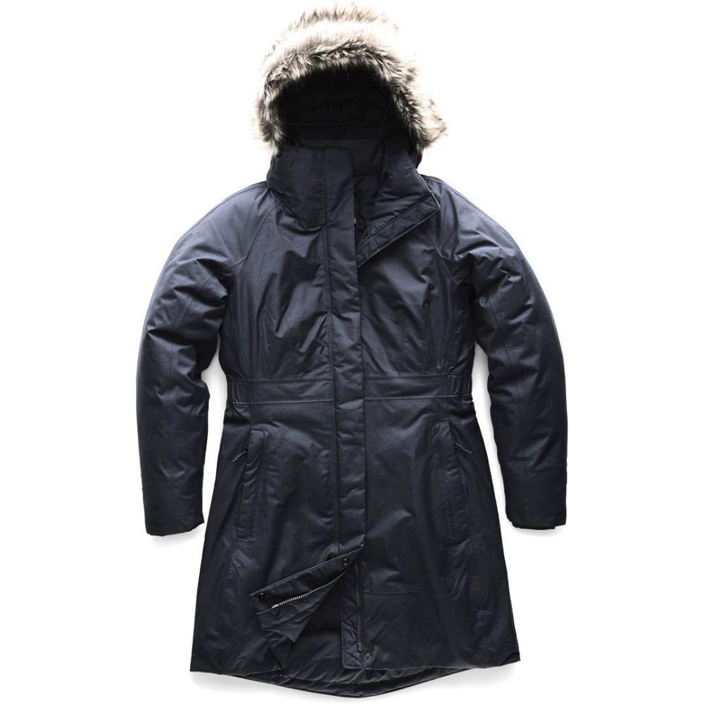 ザ ノースフェイス The North Face レディース コート アウター【Arctic Parka II Jacket】Urban Navy