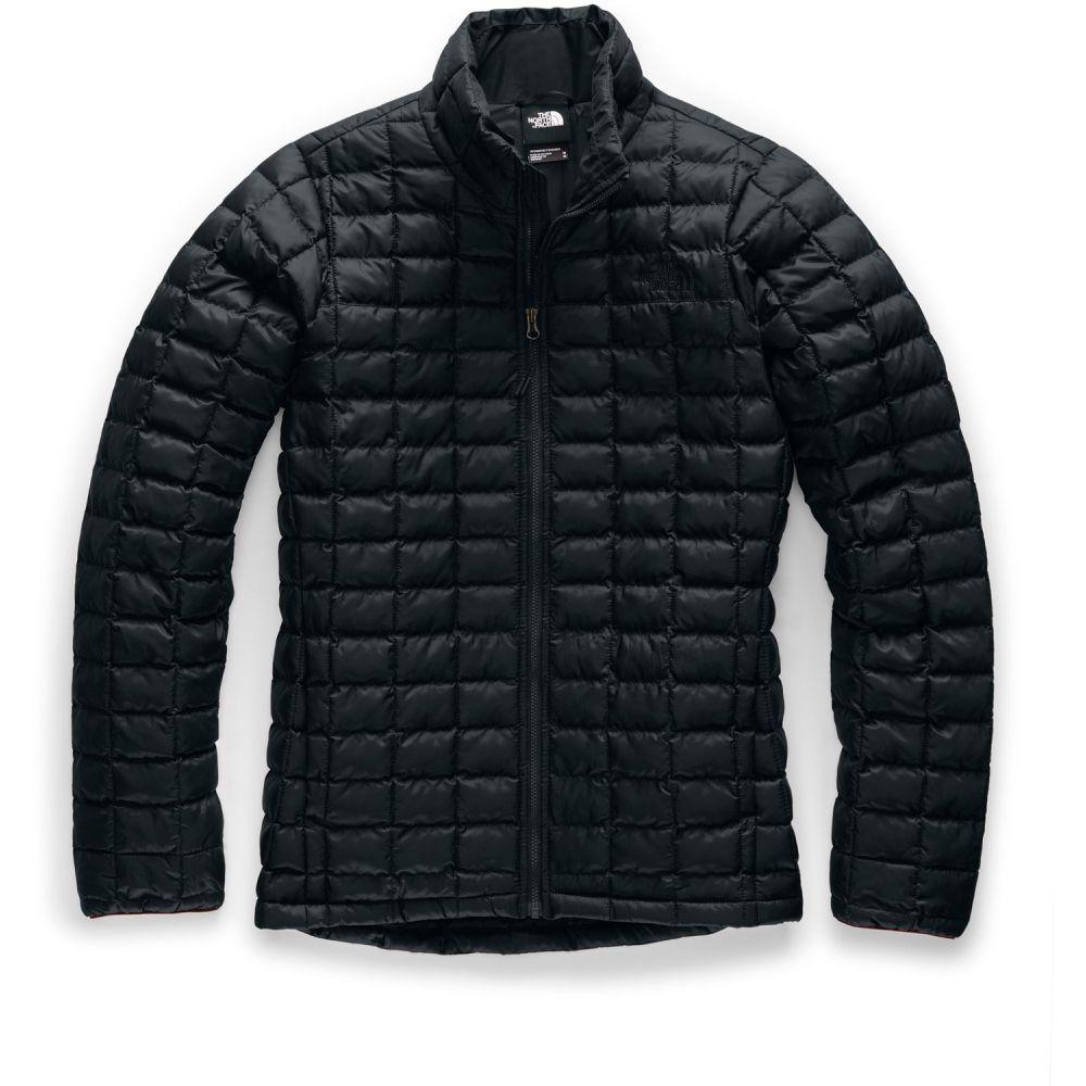 ザ ノースフェイス The North Face レディース ジャケット アウター【ThermoBall Eco Jacket】TNF Black Matte