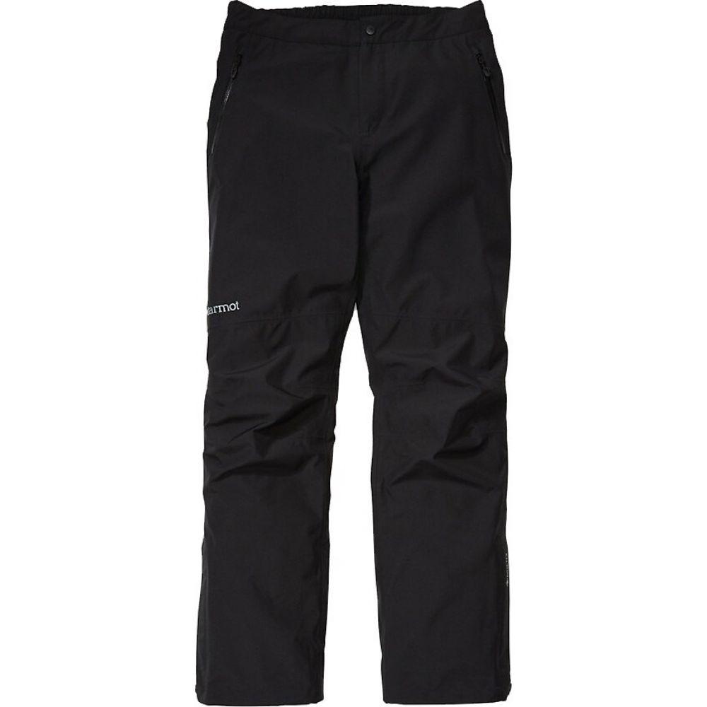 マーモット Marmot メンズ ボトムス・パンツ 【Minimalist Gore-Tex Rain Pants】Black