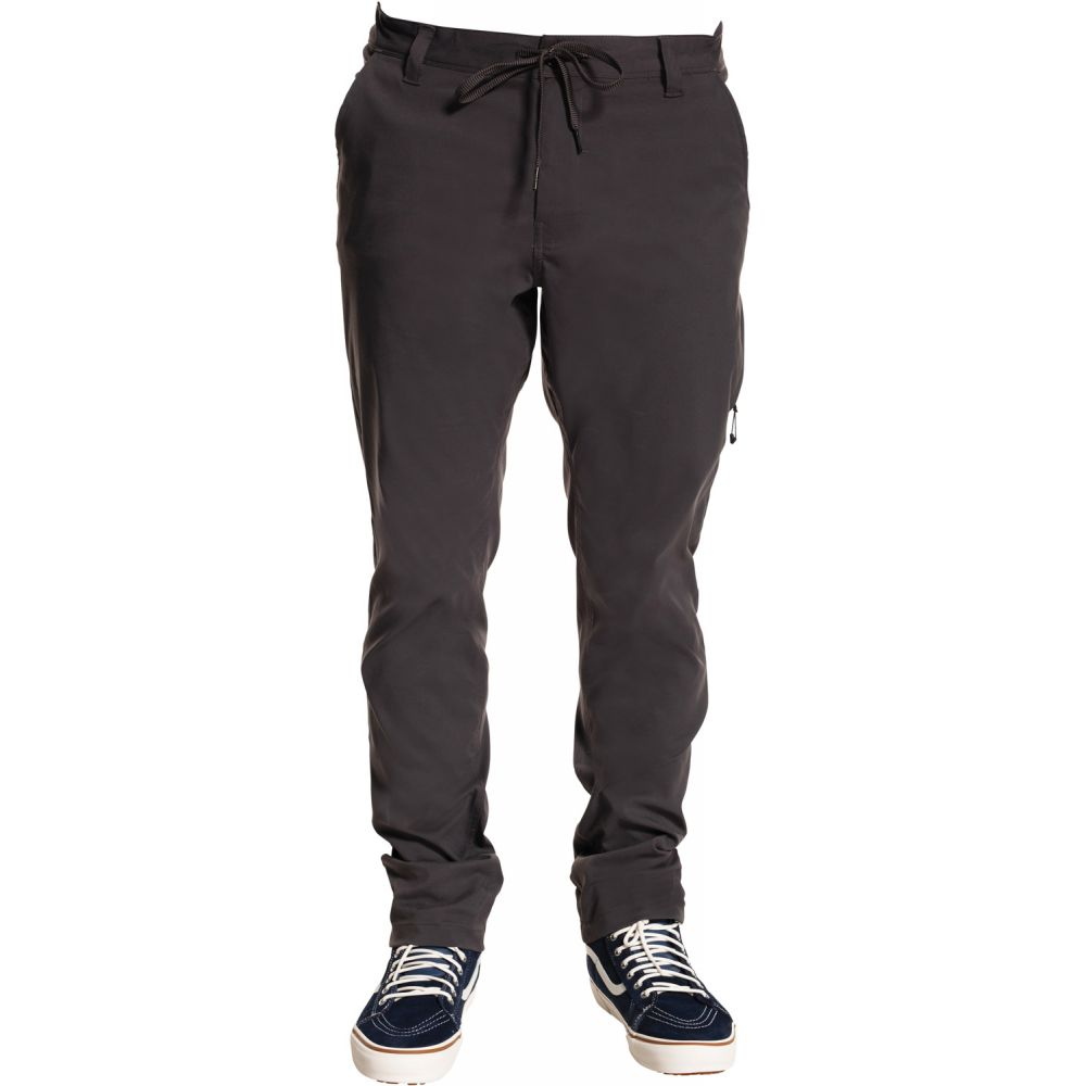シックス エイト シックス 686 メンズ ボトムス・パンツ 【Everywhere DWR Pants】Charcoal