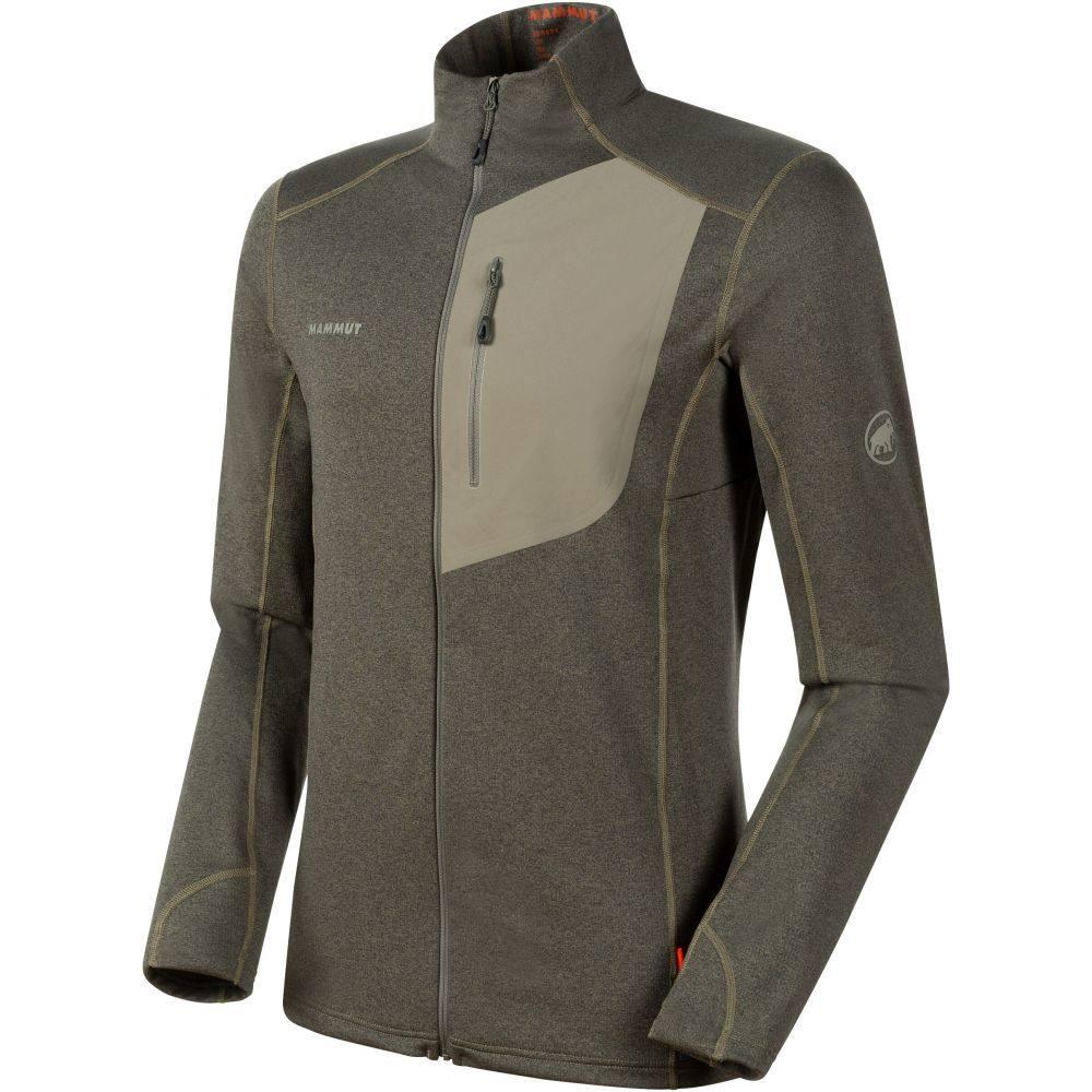 マムート Mammut メンズ ジャケット ミッドレイヤー アウター【Aconcagua Light Midlayer Jacket】Tin