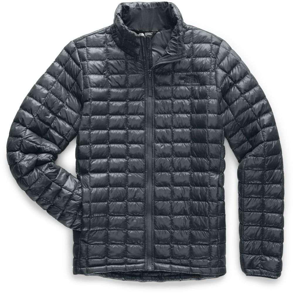 ザ ノースフェイス The North Face レディース ジャケット アウター【ThermoBall Eco Jacket】Asphalt Grey