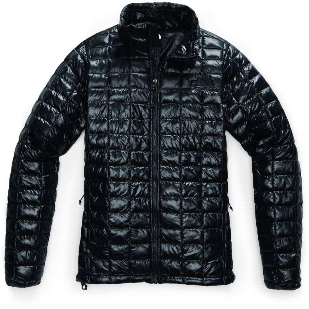 ザ ノースフェイス The North Face レディース ジャケット アウター【ThermoBall Eco Jacket】TNF Black