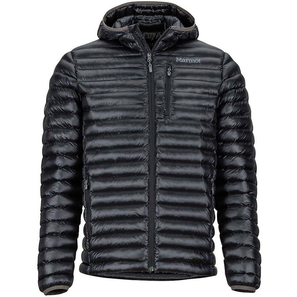 マーモット Marmot メンズ ジャケット アウター【Avant Featherless Hoody Jacket】Black