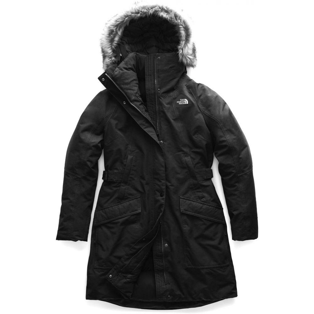ザ ノースフェイス The North Face レディース ダウン・中綿ジャケット アウター【Outer Boroughs Parka Jacket】TNF Black