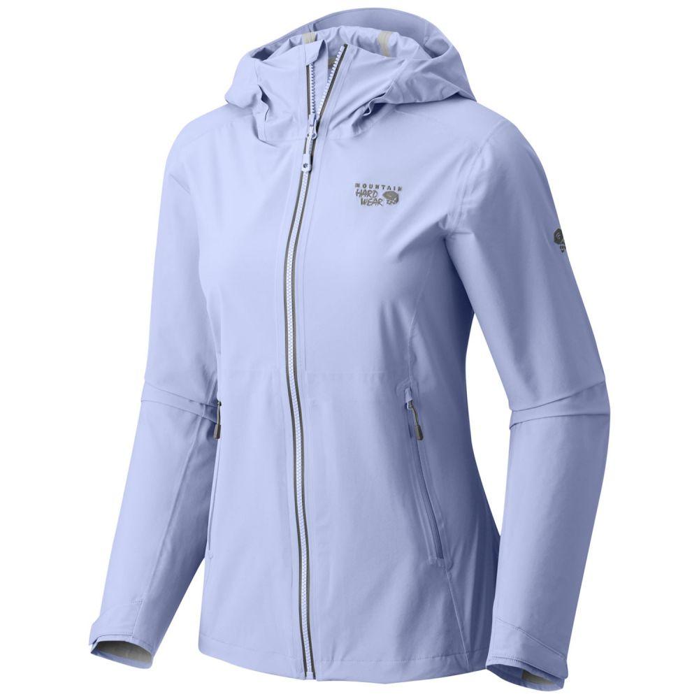 マウンテンハードウェア Mountain Hardwear レディース ジャケット アウター【Stretch Ozonic Jacket】Atmosfear