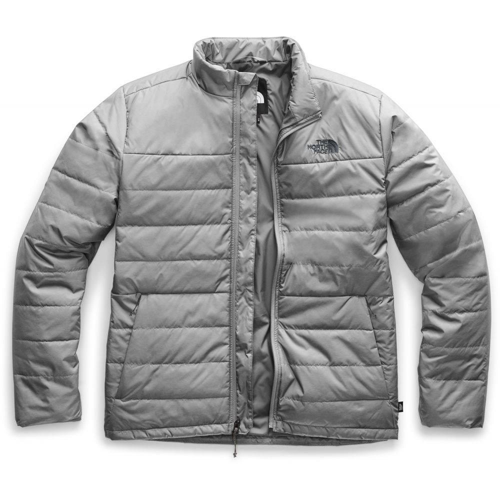 ザ ノースフェイス The North Face メンズ ジャケット アウター【Bombay Jacket】TNF Medium Grey Heather