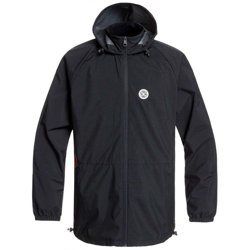 ディーシー DC メンズ スキー・スノーボード ジャケット アウター【Podium Snowboard Jacket】Black