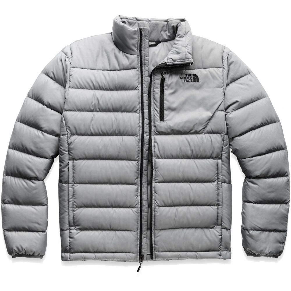 ザ ノースフェイス The North Face メンズ ジャケット アウター【Aconcagua Jacket】Mid Grey