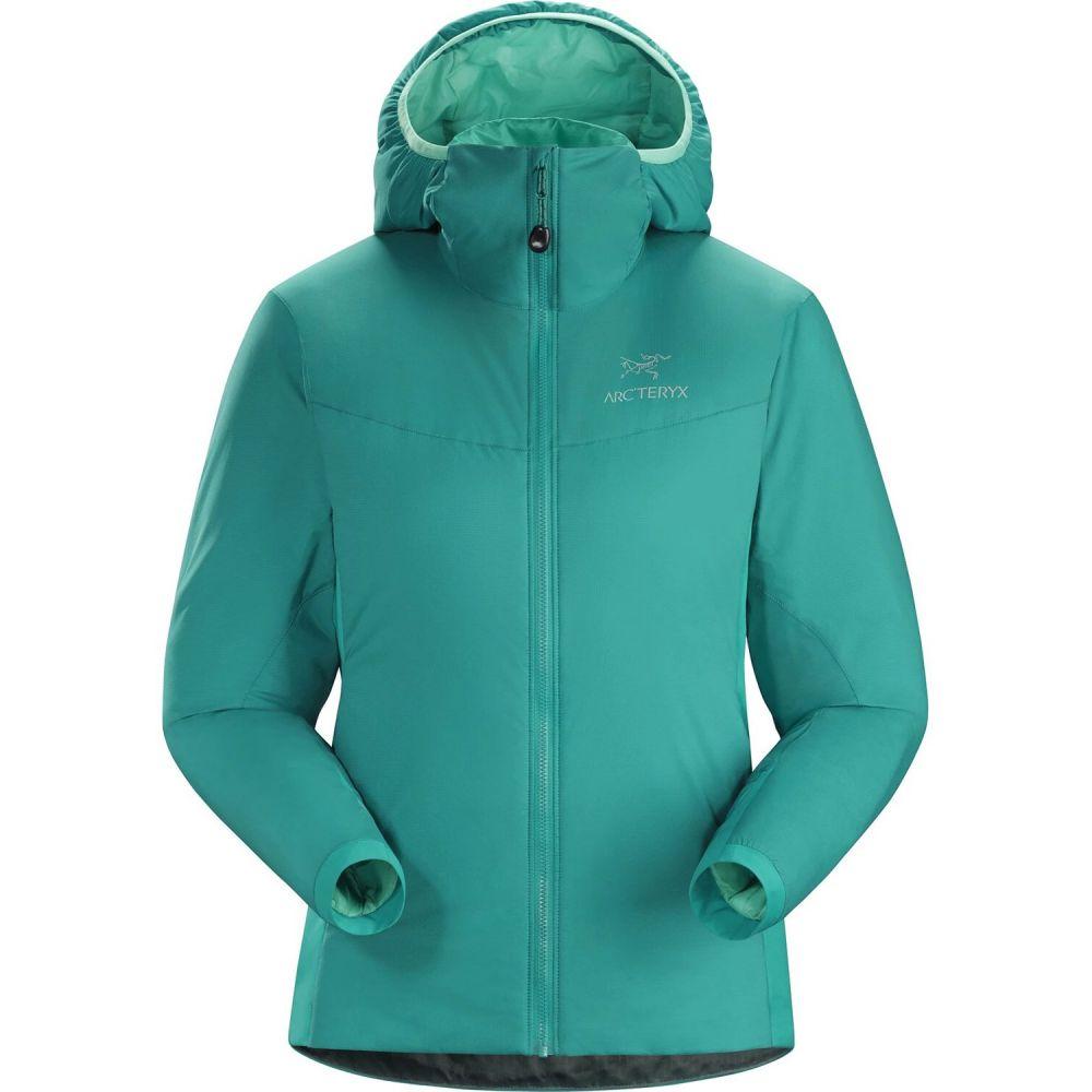 アークテリクス Arc'teryx レディース スキー・スノーボード パーカー ジャケット アウター【Atom LT Hoody Ski Jacket】Illusion