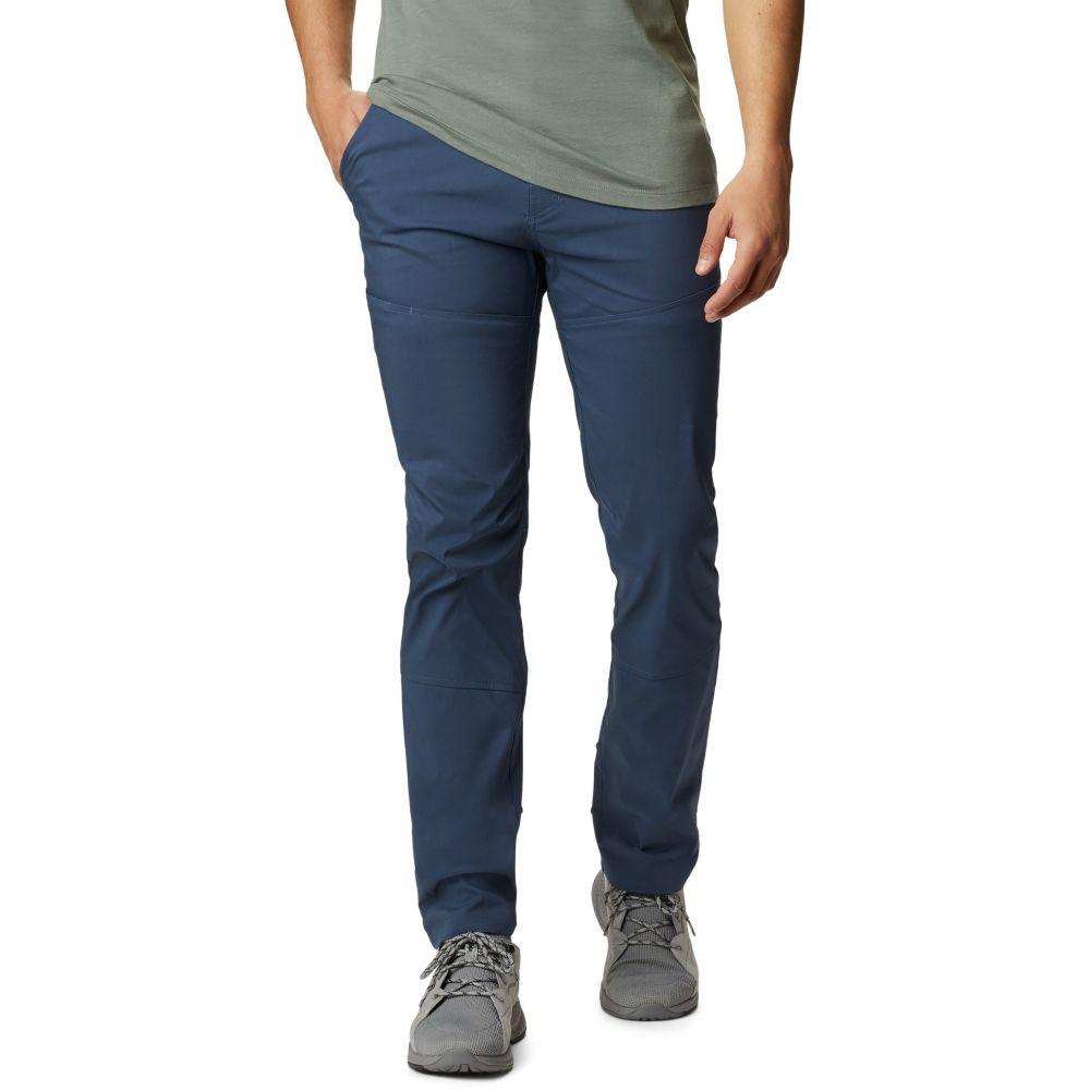 マウンテンハードウェア Mountain Hardwear メンズ ボトムス・パンツ 【AP Pants】Zinc