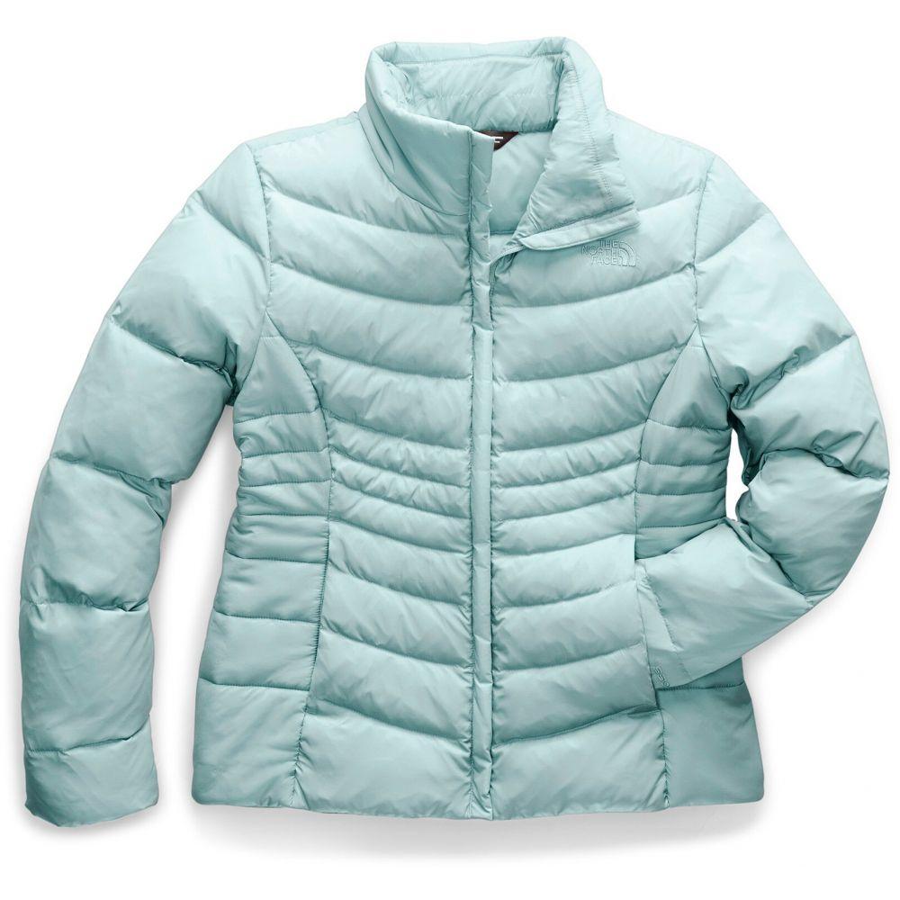 ザ ノースフェイス The North Face レディース ダウン・中綿ジャケット アウター【Aconcagua II Jacket】Cloud Blue
